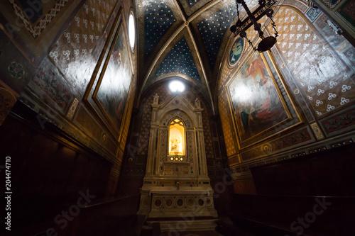 Fényképezés  Concattedrale di San Leopardo, Cattedrale di Osimo, Ancona, Marche, Italia