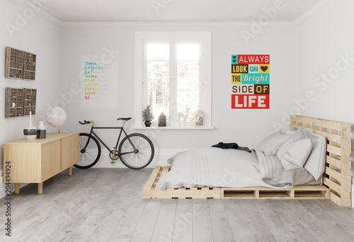 Altbauwohnung Schlafzimmer Buy This Stock Illustration And