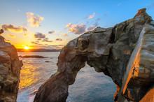 Elephant Rock In Shenao, Taipe...