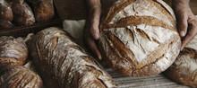 Homemade Sourdough Bread Food ...
