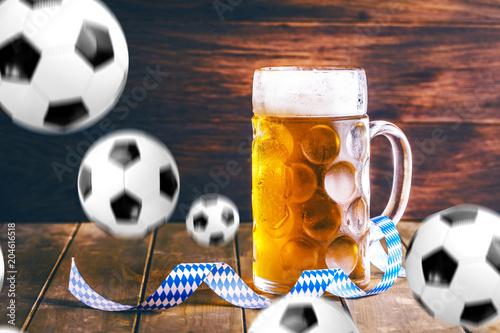 Foto op Plexiglas Bier / Cider Bier wm