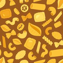 Pasta Vector Cooking Macaroni ...