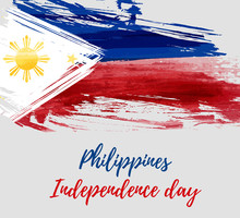 Philippines Independence Day Holiday
