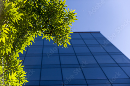 Obraz budynek - fototapety do salonu