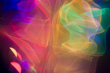 Abstract Mystical And Fantastic Background