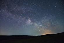 Beautiful Night Sky Milky Way ...