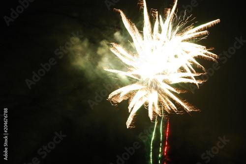 Fototapeta Nowy Rok obraz