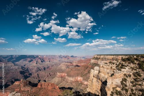 Staande foto Centraal-Amerika Landen Grand Canyon landscape