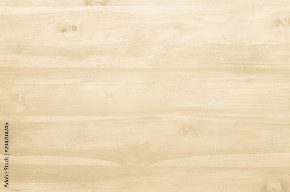Fototapeta Wooden plank brown wood all antique cracked furniture weathered white vintage wallpaper texture background.