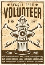 Volunteer Rescue Team Promotio...