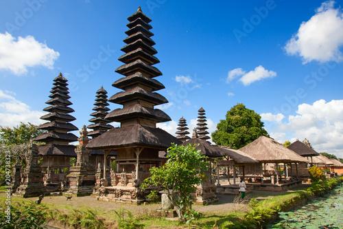 Tuinposter Asia land Pura Taman Ayun