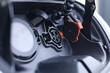 Prise type 1 voiture electrique
