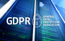 GDPR, General Data Protection ...