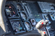 Black Hawk cockpit