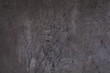 abstract art grey black textured background. distressed dark scratched design. free space concept