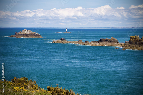 Photo  L'île aux oiseaux Pointe du Grouin