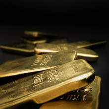 Gold Ingots, Commodities Market