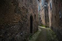 Paesino Medievale