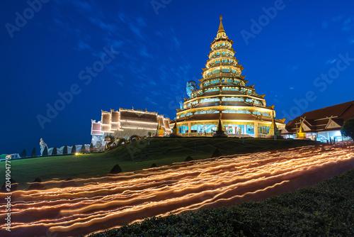 Fotografie, Obraz  Wien Tien at Temple