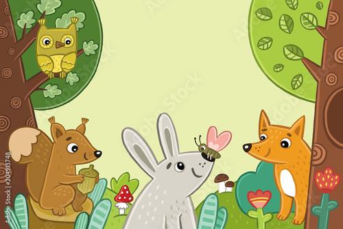 bajkowe-zwierzaki