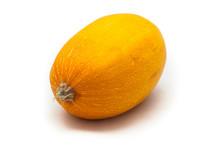 Colorful Pumpkin And Squash Sp...