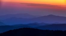 Smokey Mountain Nation Park Su...