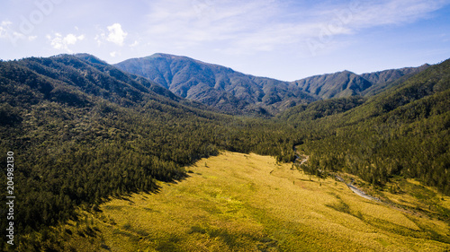 Foto op Plexiglas Honing Valle del Bao-03