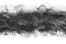 水墨 抽象 和風 背景