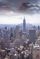 Skyline Manhattan, NYC