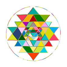 Sacred Geometry And Alchemy Sy...