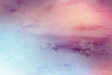 pastel colored canvas background or texture - 205067194