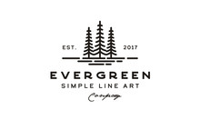 Pine Evergreen Fir Hemlock Spr...