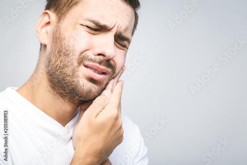 Fotografia  Toothache