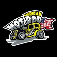 Hot Rod, American Custom Made ...