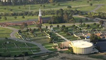 Forest Lawn Memorial Park From...