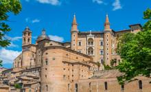 Urbino, City And World Heritag...