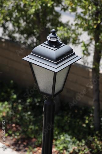 Photo  Street Lantern Medium