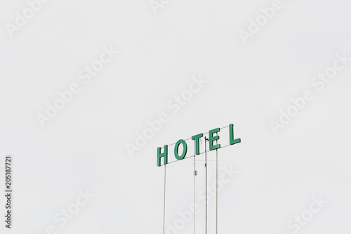 Fotografía  Hotel