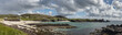 United Kingdom, Scotland, Sutherland, Assynt, Clachtoll, Beach at Bay Clachtoll