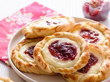 Danish Pastries For Breakfast ...