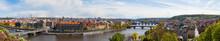 PRAGUE, CZECH REPUBLIC - APRIL...