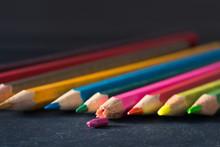 Pencil Lead It Broken, The Con...