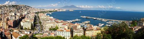 Foto op Aluminium Napels Napoli