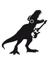 Elektrische Gitarre Musik Band...