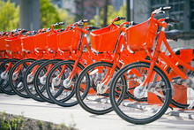 Portland Bikes сity Offers Fa...
