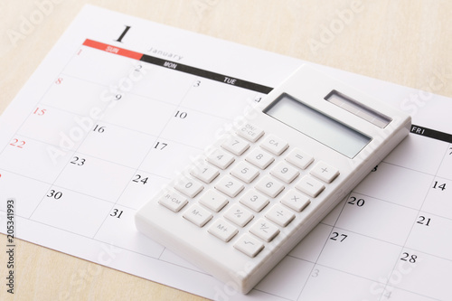 Keuken foto achterwand Edelsteen ビジネスイメージ スケジュール Business image schedule concept