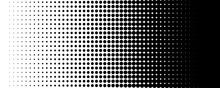 Halftone Pattern Spot Background Texture