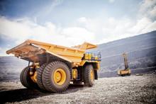 Mining Operations 4
