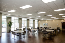 Common Area Or Cafeteria