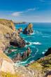 Kynance Cove Cornwall England UK